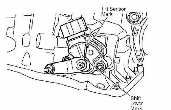ford ranger chassis wiring diagram trouble code p0705     transmission range sensor circuit  trouble code p0705     transmission range sensor circuit